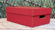 Storage Box - Medium - Coloured