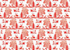 Christmas Giftwrap: Winter Wonderland