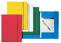 3-flap Folder
