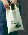 Small 'kids' Tote Bag - Fair Trade Organic