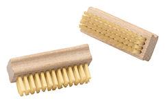 Wooden Nailbrush FSC