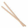 Wooden Stirrers, now FSC certified