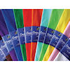 Crepe Paper - assorted colours