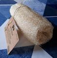 Luffa Body Scrub Sponge - 100% biodegradable