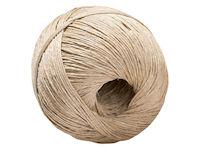 Cord - 200m flax