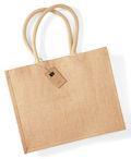 Albergo Large Jute Bag