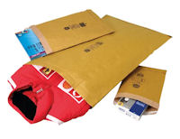 JIFFY 6 Padded Envelopes 295 x 458 mm