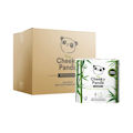 Toilet Paper - CHEEKY PANDA - Paper Wrapped - 3-ply