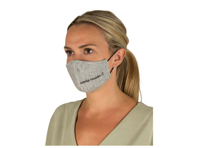 Face Masks - Reusable Jersey