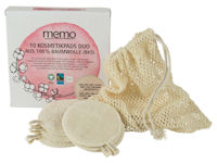 Cosmetic Pads - Washable