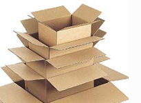 Mailing Boxes ~ A4 size