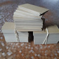 Tags - 80x40mm cards