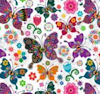 Butterfly Giftwrap