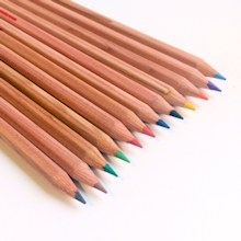 Colouring Pencils - FSC certified