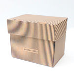 Index Card Box A6
