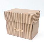 Index Card Paper Box A6