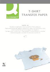 Inkjet Transfer Paper