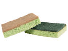 Cleaning Sponges - Natural & Recycled - NEW