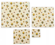 Irish Beeswax Wraps