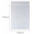 PLA Clear Eco Bags - C6++ MULTIPACKS