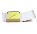 Locking Boxes to fit C6 envelopes