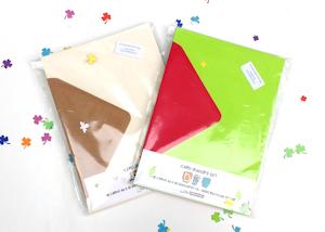 D.I.Y. Cards &  Envelopes A5/C6