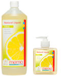 Liquid Hand Soap - Memo - CITRUS
