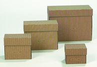 Index Card Box A6
