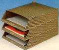 Desk Tray - Cardboard