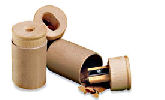Wooden Pencil Sharpeners With Canister
