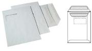 C4 Care Natural Grey Envelopes, Window, Self-seal
