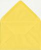 C6 100g Lemon Yellow Envelopes