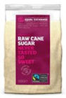 Equal Exchange Organic Fair Trade Raw Cane Sugar