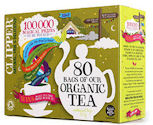 Organic Black Tea - Clipper Everyday Tea Bags